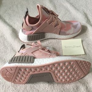 Adidas Donne Xr1 Nmd W Anatra Camo Rosa bROQjEqH