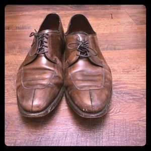 Allen Edmond Delray shoes
