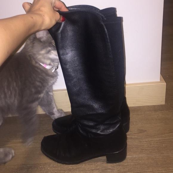 Stuart Weitzman - Stuart Weitzman tall boots size 6 from Ivy\'s ...