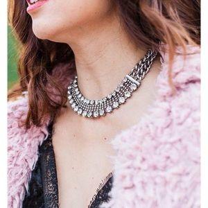 "Dylanlex Jewelry - The ""Zoey"" Necklace by Dylanlex."