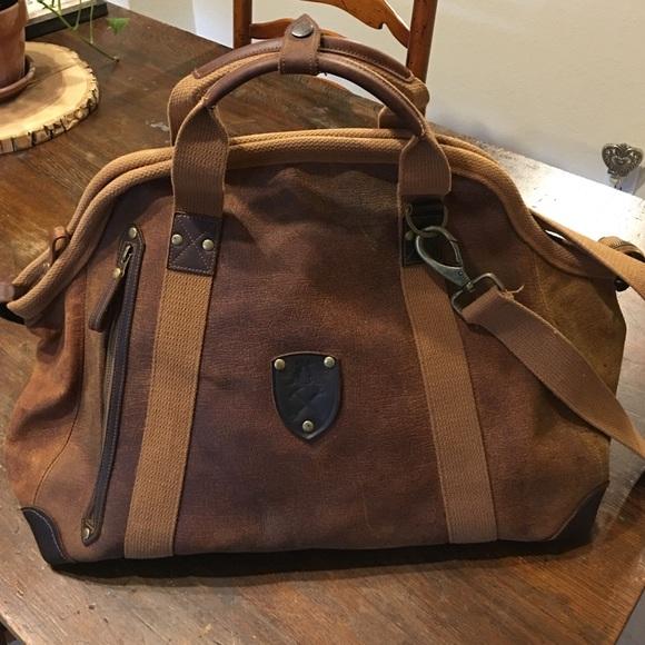 Backpack Foldover KAKADU