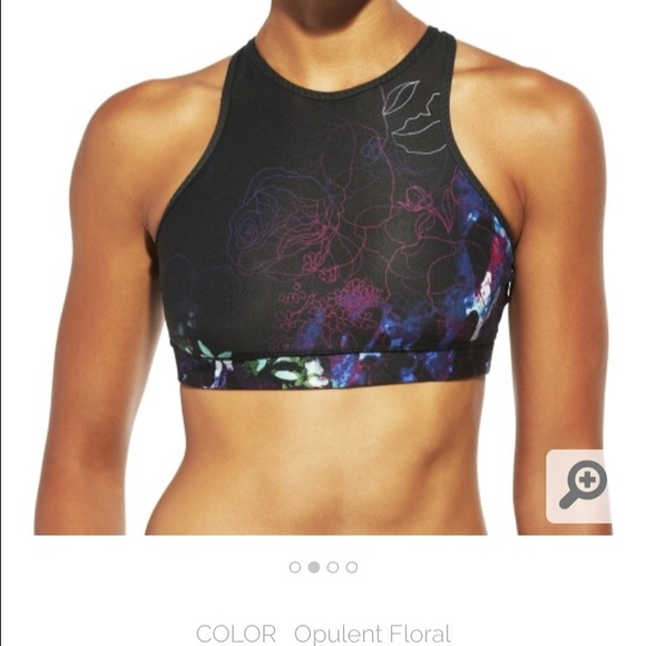 bfe24535d74c5 CALIA by Carrie Underwood Other - Calia Studio high neck sport bra Size M