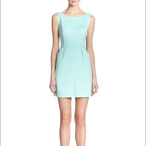 Milly Dresses & Skirts - Milly Mint green dress