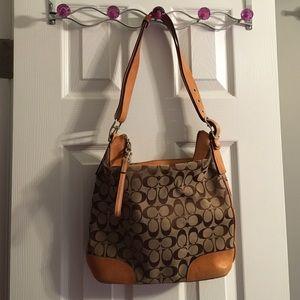 Classics vintage COACH purse