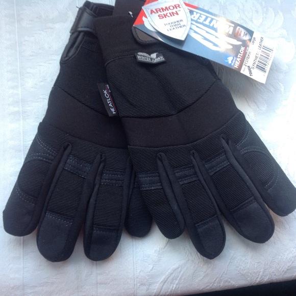 Winter Hawk Accessories Armor Skin Heatlok Gloves Poshmark