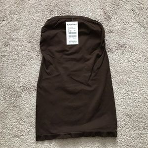 Bebe Tube top new with tag