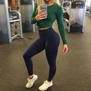 lululemon athletica Pants - 💕NWT💕Flow&Go Tight Hero Blue Compression Legging
