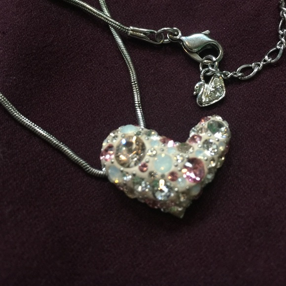 2b196912d Swarovski Te Alana Heart Necklace. M_58668667ea3f363cb602e07a