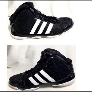 Le adidas adipure adiprene puremotion hightops poshmark