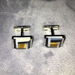 Brooks Brothers Other - IKE Cuff Links