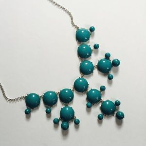 Charming Charlie Jewelry - 🆕 Charming Charlie Turquoise Statement Necklace