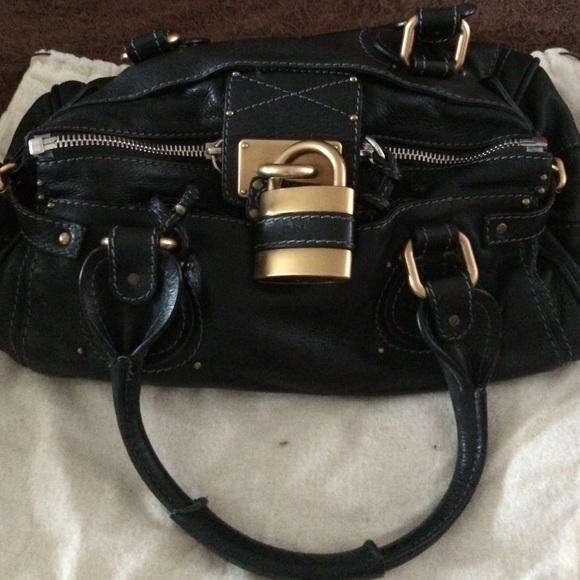 0ec04e5e90 Chloe Bags | Final Sale Authentic Bag With Dustbag | Poshmark