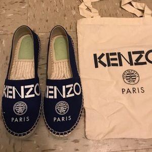 Kenzo espadrilles