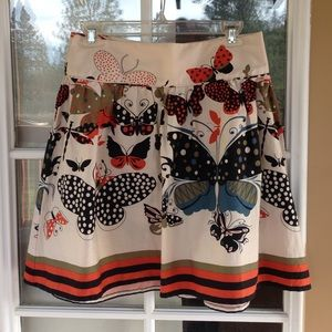 Rampage Dresses & Skirts - Sale! Butterfly Skirt