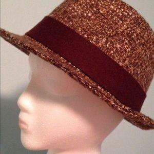 August Hats Accessories - Fedora