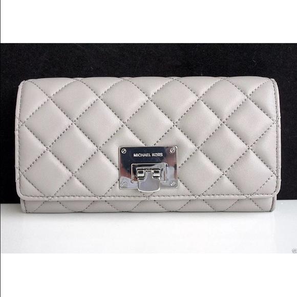 bc573aa99aeab1 MICHAEL Michael Kors Bags | Michael Kors Astrid Carryall Leather ...