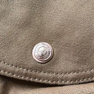 e58ae89e468 Herschel Supply Company Bags - Herschel Reid Mid select series brown  backpack