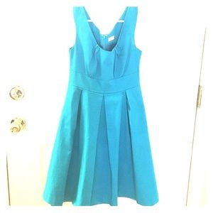 Calvin Klein for and flare dress