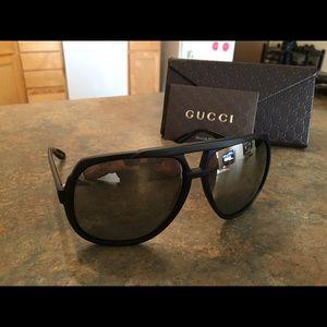 Gucci Aviators, EXCELLENT CONDITION