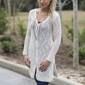 Free People Sweaters - NWT Free People Cardigan - Size XS
