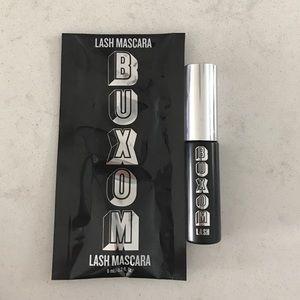 Buxom Other - Buxom Lash Mascara Blackest Black