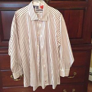 David Donahue Other - David Donahue Dress Shirt