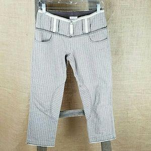 Max & Co. Pants - Max & Co. Active women career capri pants trousers