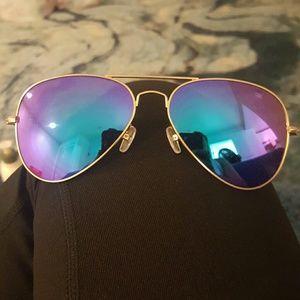 AQS Accessories - AQS aviator sunglasses