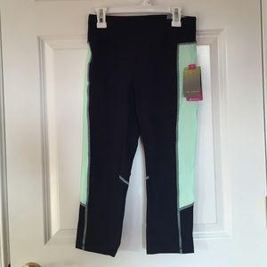 Pants - Young ladies short leggings