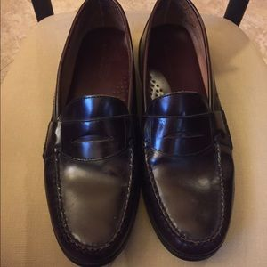 Bostonian Other - SALE 👍🏻Bostonian burgundy-brown leather loafers