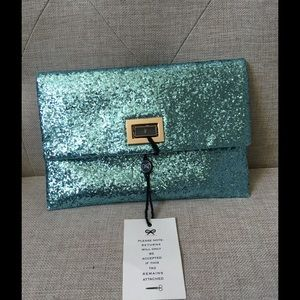 Anya Hindmarch Handbags - Anya Hindmarch Valerie Clutch