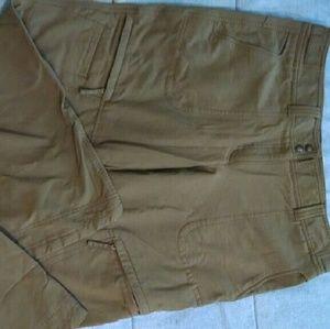 Exofficio Pants - Exofficio Pants