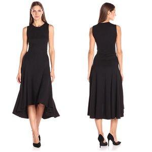 Nanette Lepore Dresses & Skirts - Nanette Lepore Black High Low Dress