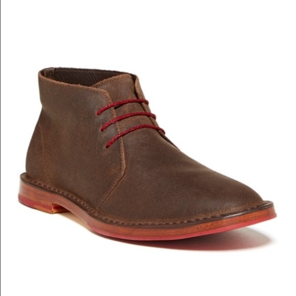 Cole Haan Shoes   Paul Chukka Boots