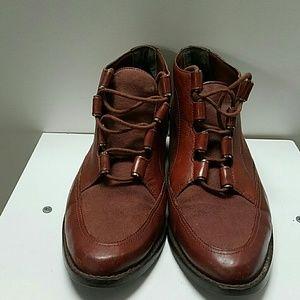 Echtes Leder Shoes on Poshmark