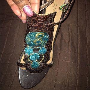 Ananda Design Shoes - Sandals