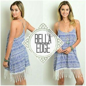 Bella Edge