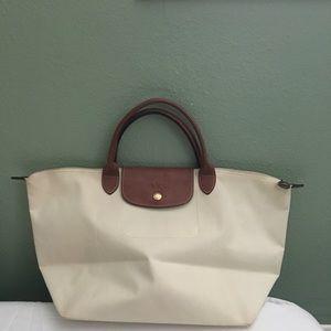 Longchamp Handbags - Authentic Longchamp hand bag