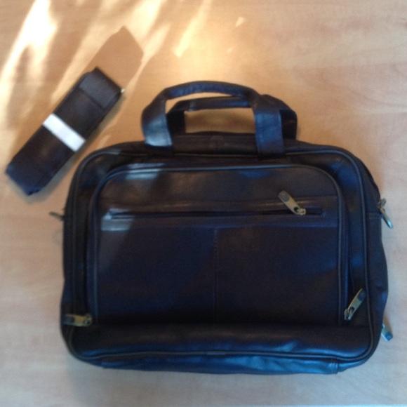Samsonite Bags Mens Laptop Accessory And Travel Bag Poshmark