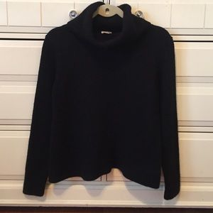 J. Crew 🖤 Long Sleeve Turtleneck Sweater - NWOT