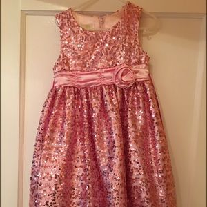 american princess Other - Pink party dress