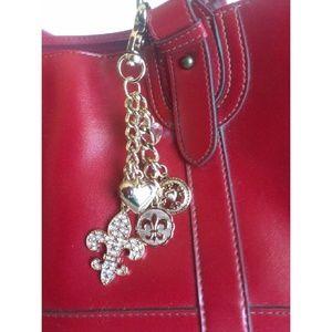 Kathy Van Zeeland Jewelry - Kathy Van Zeeland purse charm