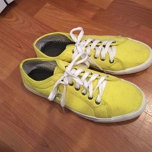 Le Coq Sportif Shoes - Lightly used shoes