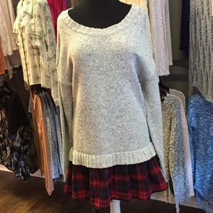 Blu Pepper Sweater ONLY $20! NWT!