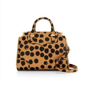 Rebecca Minkoff Handbags - NWT/ rebecca minkoff small amorous satchel
