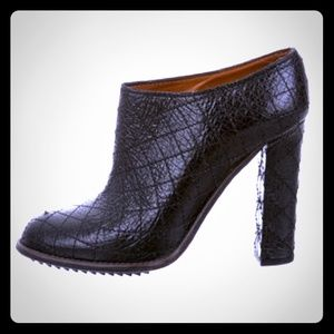 Lanvin Shoes - Lanvin Quilted Booties
