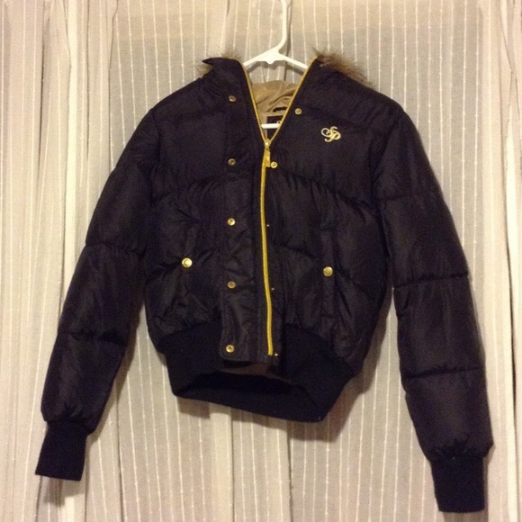 South Pole Jackets   Coats  9e1cdeb65