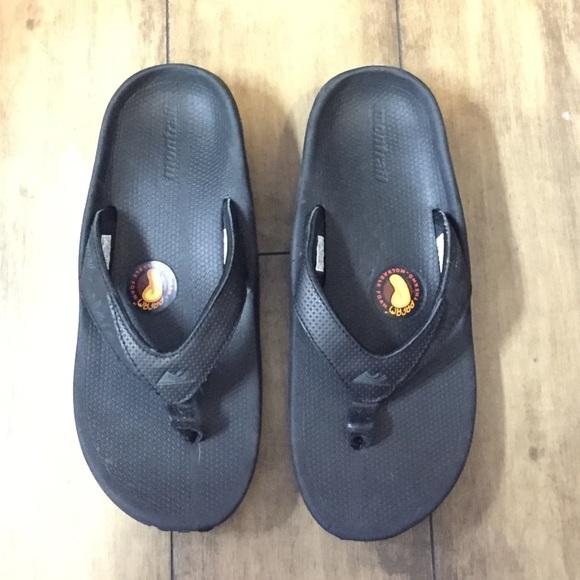affordable price 2019 authentic modern techniques Montrail Molokini Flip Flops