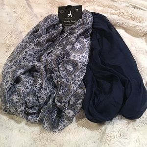 Accessories - Infinity Scarfs