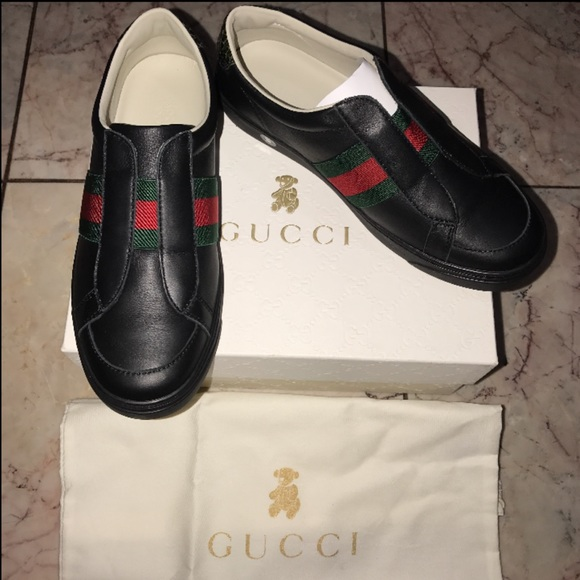 f2299bf8c Gucci Shoes | Kids Size 1 32 Eu | Poshmark